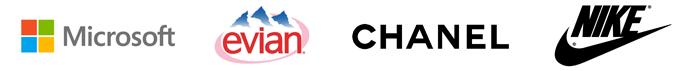 sans Serif_logos