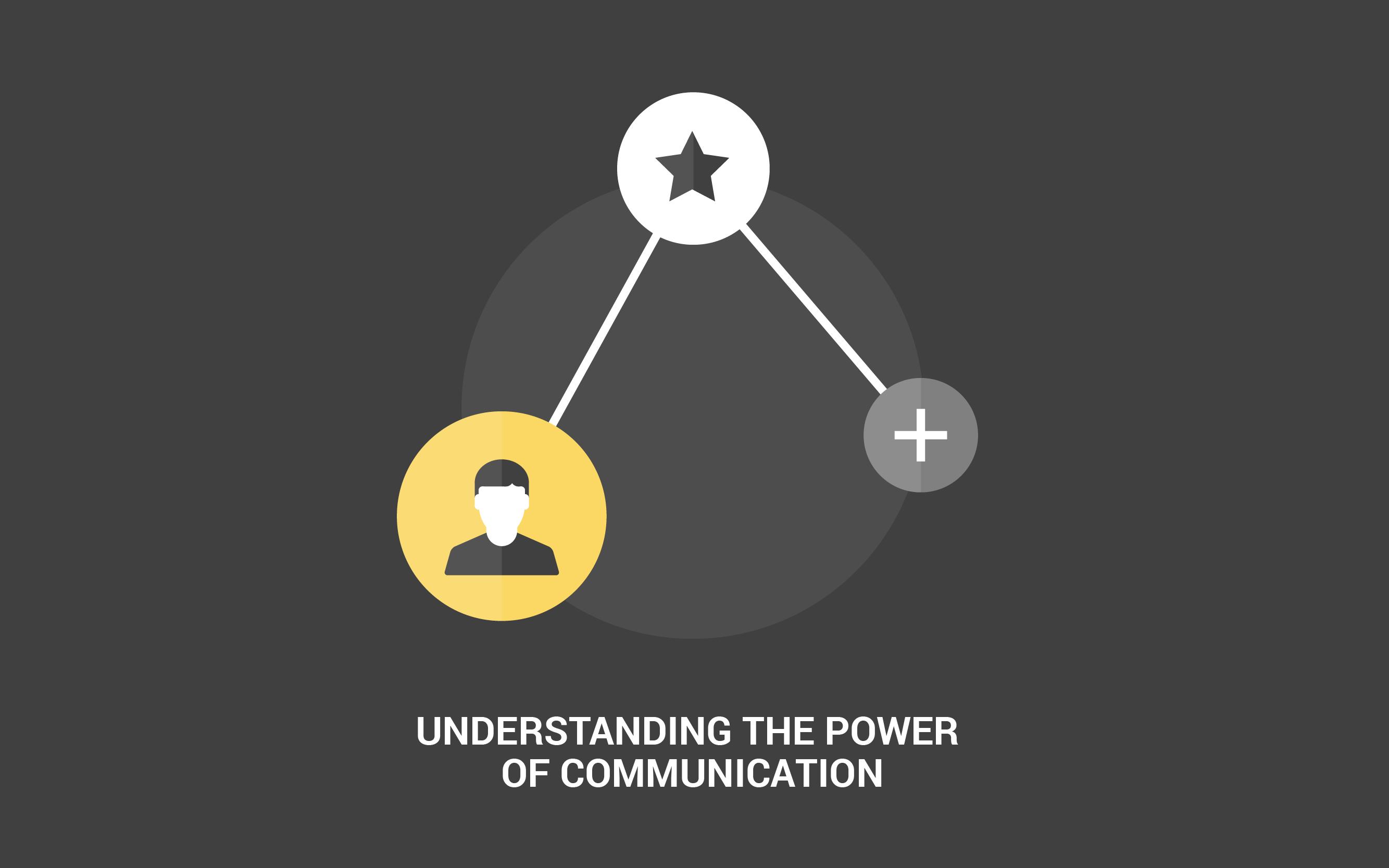 Understanding the Power of Communication
