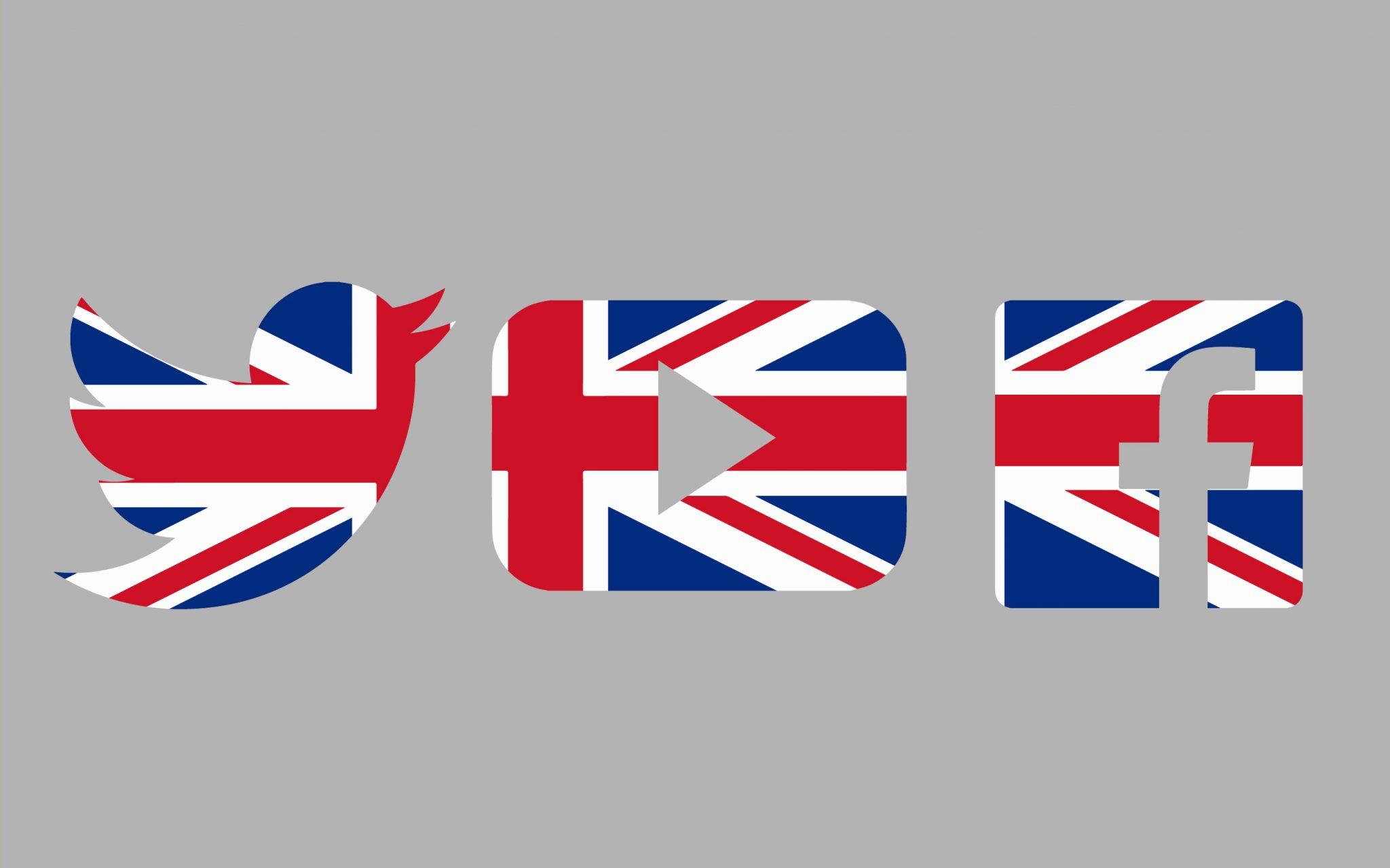 UK General Election 2015: The digital battleground