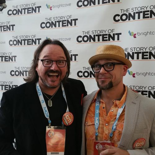 Robert Rose - Chief Strategy Officer - Content Marketing Institute and Joe Kalinowski - Creative Director - Content Marketing Institute