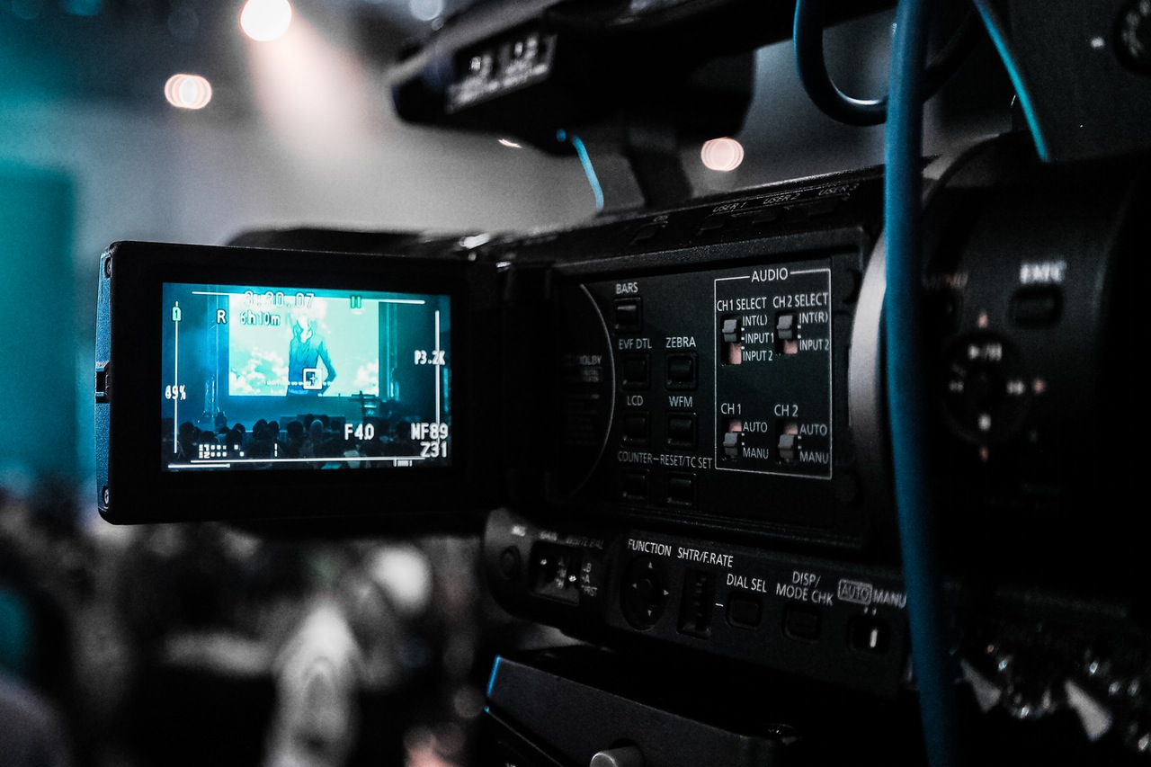 4 tips to inform and educate the public with video