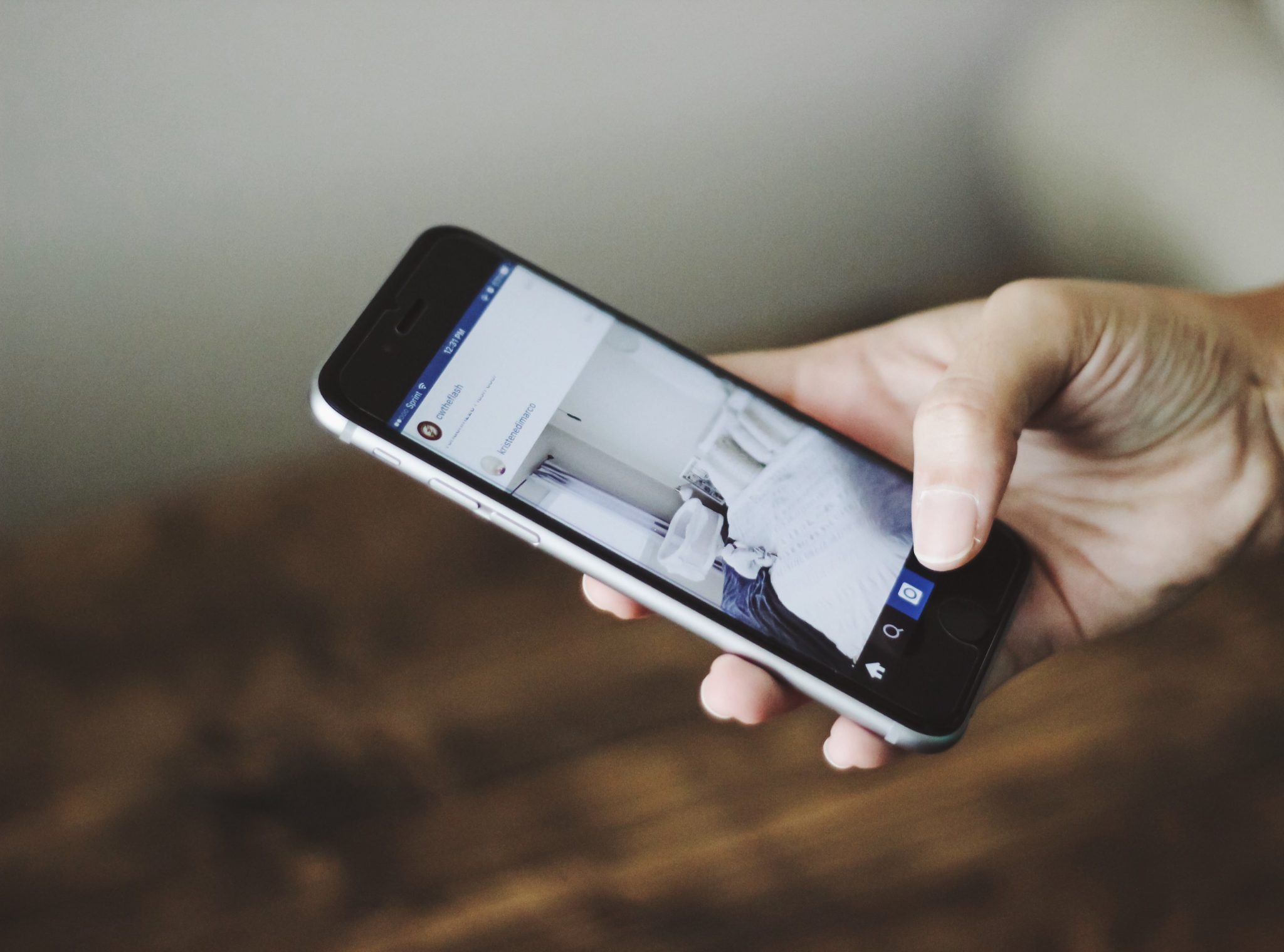 How you can use user generated content on Instagram