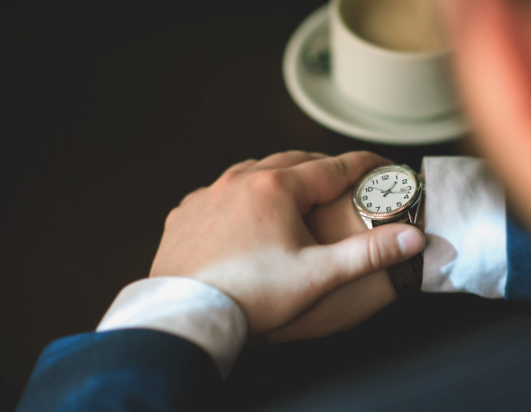 Why time needs to be on your side with content communication
