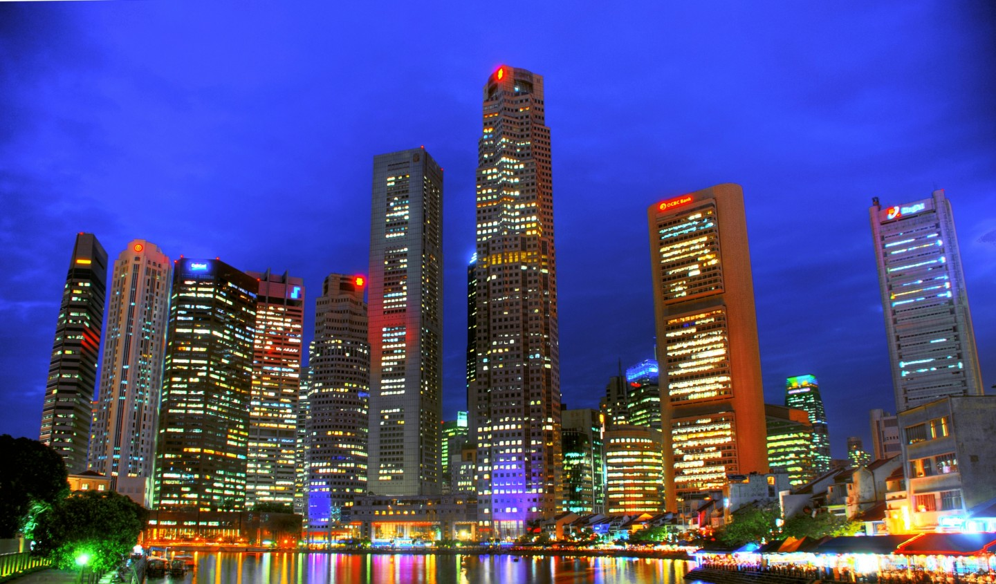 Why Singapore is a great place to start a business