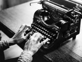 If content is king, writers are its queen