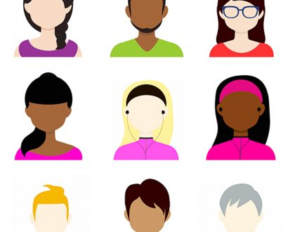 Building digital personas for your government audience