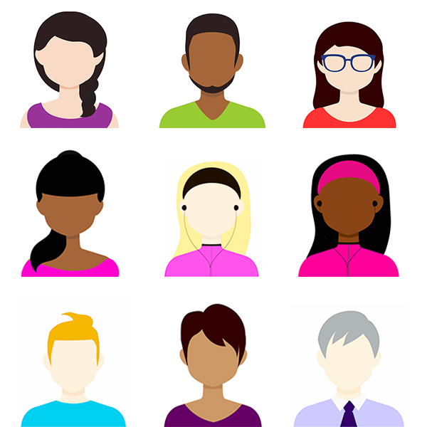 Creating digital personas of your government audience