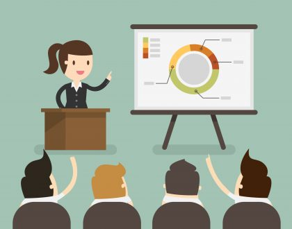 5 tips to turn your presentation from good to great