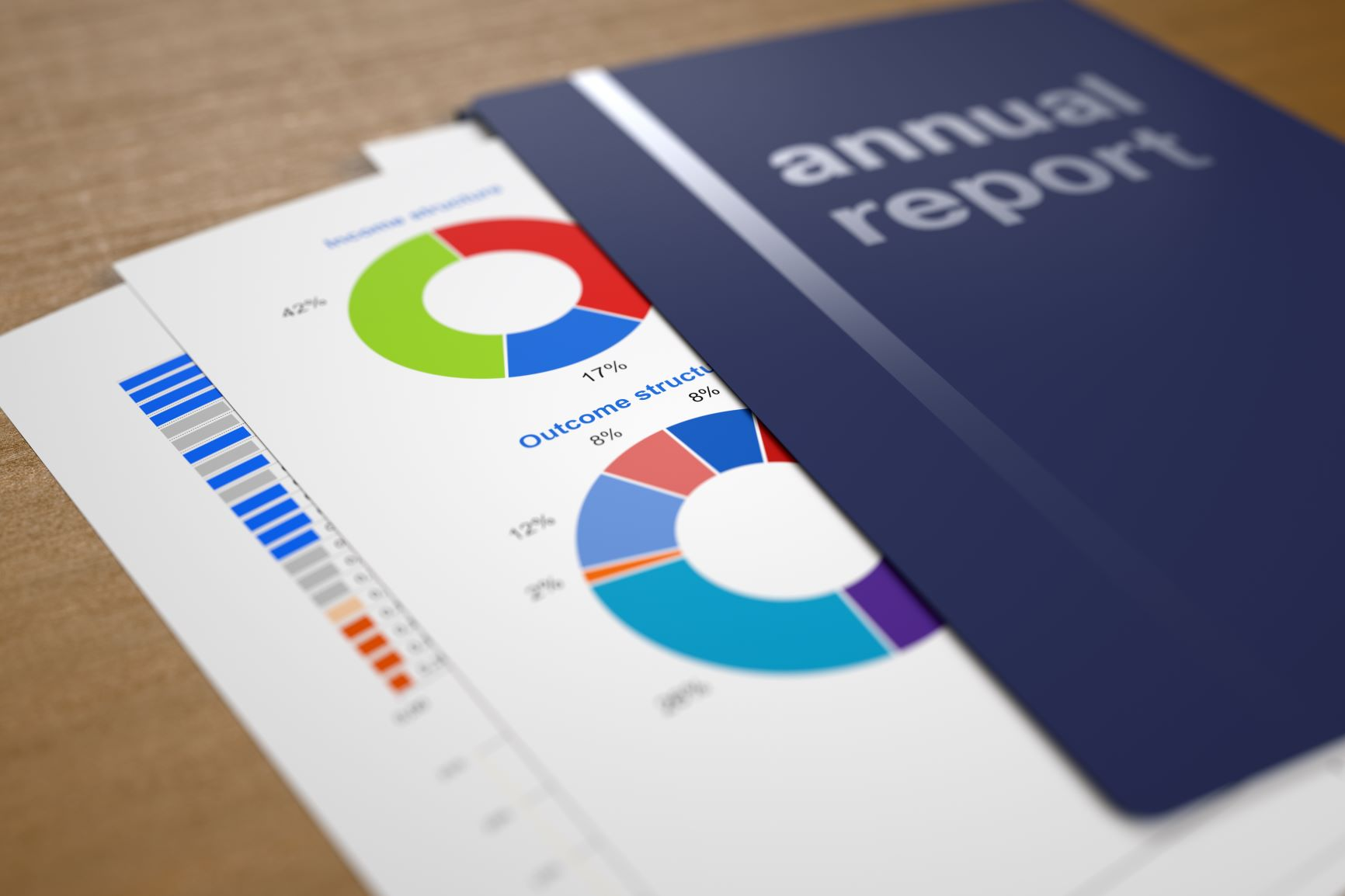 Report Review: top tips for annual reports