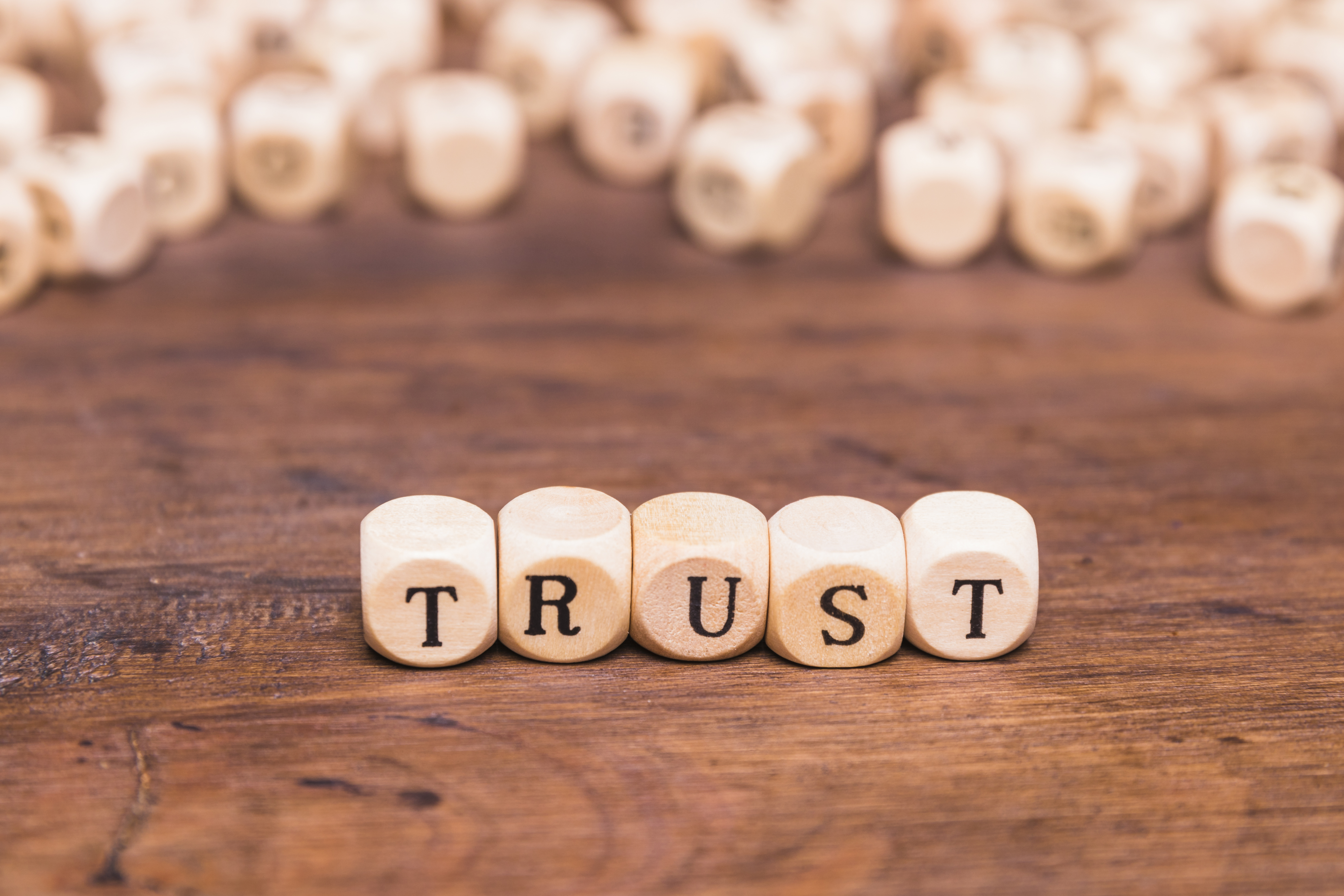 Ep#40: A matter of trust: rebuilding citizen trust, with Caroline Fisher - Part 2