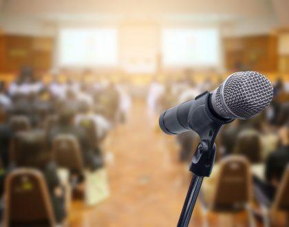 Need to deliver an A Grade speech? Follow this checklist.