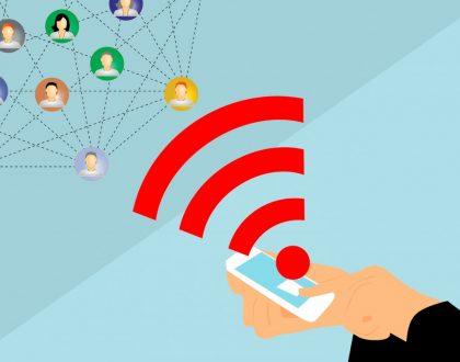 Mitigating risk with social listening.