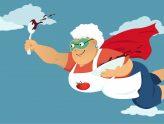 Grandma's recipe for building relationships