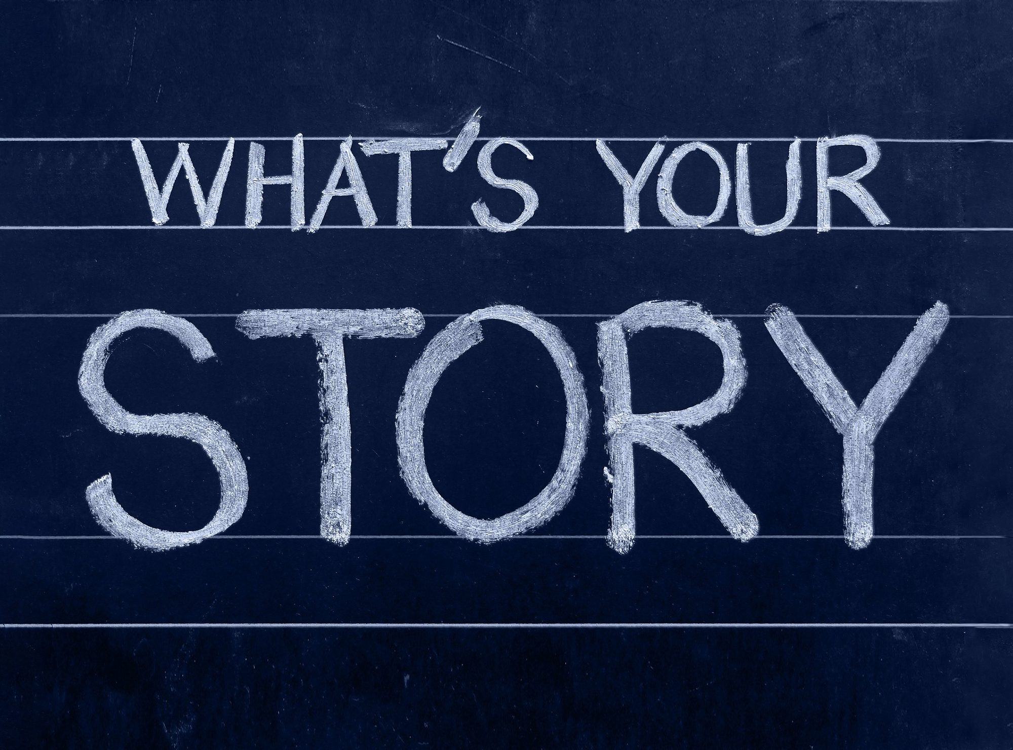 EP#51: The power of telling a story, with Gabrielle Dolan